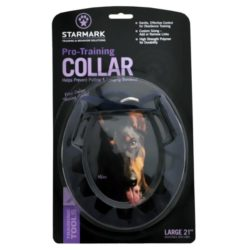 collar sintetico triple crown perros grandes