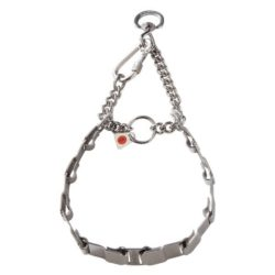 collar sprenger metalico neck tech fun