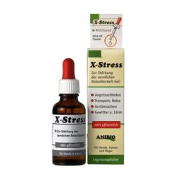 x stress anibio calmante natural