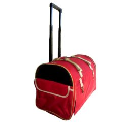 trolley bolso traveller perros gatos