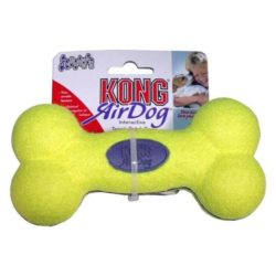 air dog kong squeaker bone
