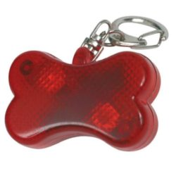 colgante luminoso flasher collar perros